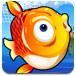 大肚鱼历险记