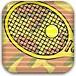 网球王子颠球练习
