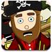 救出海盗船长