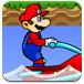 超级玛丽滑水艇
