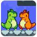 暴烈小恐龙