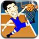 林书豪疯狂篮球