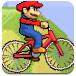 马里奥自行车冒险2