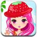 草莓公主装扮