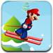 超级玛丽滑雪2