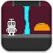 机器人吃汉堡