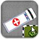 安全停靠超级救护车