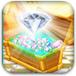 收集钻石选关版