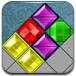 彩色方块消消看