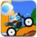 马里奥蘑菇摩托车2