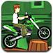 少年骇客摩托特技