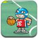卡通街头篮球