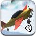 3D急速飞行降落