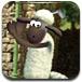 快乐的小羊肖恩
