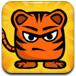吃苦耐劳的老虎