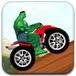 绿巨人四轮车