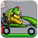 海龟飞车挑战