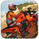 四轮摩托障碍赛