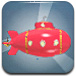 潜艇深海探险