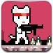 愤怒的小白猫