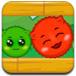 红绿兄弟小球2