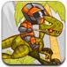 恐龙骑士快跑