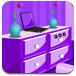 紫色房间之谜