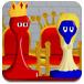 象棋世界的战争