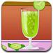 鲜榨黄瓜汁