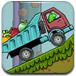 小青蛙开卡车