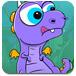 小恐龙寻找天堂