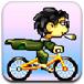 儿童单车赛2