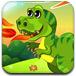 保护小恐龙