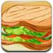 超大三明治