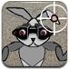 射击小兔子
