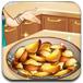 跟莎拉学作烤土豆