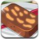 巧克力面包布丁