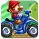 超级玛丽摩托车4