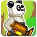 熊猫火焰枪