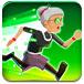 愤怒的老奶奶玩酷跑3