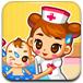 照顾可爱婴儿8
