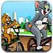 猫和老鼠单车赛