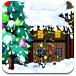 逃离圣诞小房子
