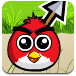 愤怒小鸟爱情反弹