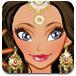 印度舞娘美容