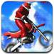 极限冬季摩托车