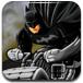 超人蝙蝠侠赛车