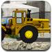 建筑工地大卡车