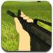 射击训练之侦察点射