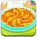 苹果派蛋糕